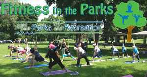 St. Paul Fitness in the Parks